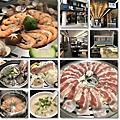 漉海鮮蒸氣鍋   松江店