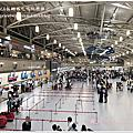 釜山  金海機場