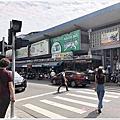 峴港-韓市場