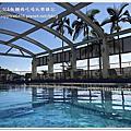 北投大地酒店-風呂&健身房&泳池