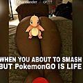 寶可夢Pokemon GO 攻略匯集 玩家太色裸女照瘋傳|天下運動網|天下現金網