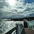 東岸留情三部曲-第三篇 : 海岸巡禮,縱谷奔情,賦歸