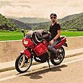 摩托車之戀