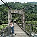 【摩旅】新竹五峰:南清公路之旅 (城隍廟、清泉部落、張學良文化園區)