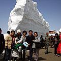 2009-4月-日本黑部立山與合掌村之旅(上)
