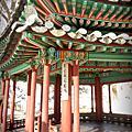 【2012·韓國首爾跨年】Day2 昌德宮、祕苑