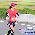 2014.11.09田中馬拉松