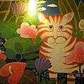 2007.8-12月 貓花園歷險記~~