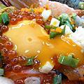 2009.5.31 金泰食品之超豪華海鮮蓋飯