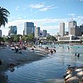 2009.8.30 Brisbane city 隨意走走~