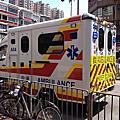 目標--香港消防走透透