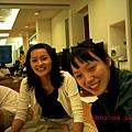 2003.08.18-08.22台北藝術大學《舞、動、聲、視--藝術與人文教師研習營》