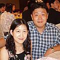2005.06.29  家榮與盈延的婚禮