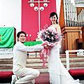 2005.09.06 我要嫁人了!一起來看婚紗照吧----皇甫建君與蔡郁君的婚紗照