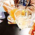 【 台南之旅 - 夥茶 Together Tea 誤打誤撞的下午時光 】