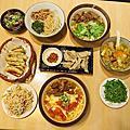 竹北東家製麵