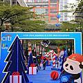2013台北聖誕香堤大道