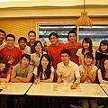 2011-07-17 [台北汐止] 漆彈不成打舌彈啦