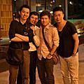 2011-08-02 [台北] 歡迎小春哥回國-無老鍋