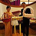 2011-11-05 [台北] Stella & Peter 幸福婚禮