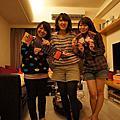 2011-11-12 [桃園] 來我家吧~歡樂的開伙聚會