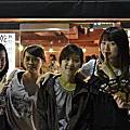 2011-10-10 [乾杯] Cherrie生日聚餐