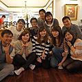 2011-12-24~25 [台南] 國中樂隊同學會 & 小勳勳婚禮