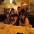 2011-11-24 [台北] Dan Ryan's 感恩節聚餐