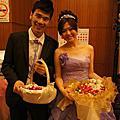 2011-05-21 [桃園中壢] 古華飯店見證好友紅生的幸福婚禮