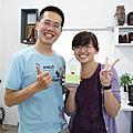 2011-05-21 [台北八里] 史黛拉天使神秘求婚派對