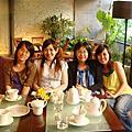 2008 學姐學妹聚