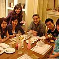 12th Oct 2008- 歸國老骨頭們大聚會