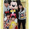 1040529-0531香港迪士尼三日遊