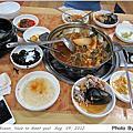 釜山的美食們~