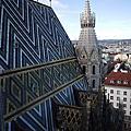 音樂都心-維也納