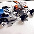 超暴力激鬥(Robot Wars)