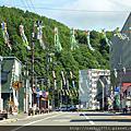2012.8日本北海道富田農場-Flower Land-拓真館-美瑛-夕張Yubarli飯店