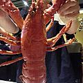 2014.7台北七哩蟹美式餐廳