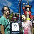 2015.7.18西門町航海王專賣店