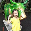 2010.10.24第一次逛動物園