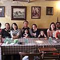 2010.11洋旗餐廳同學會