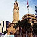 第一站@Brisbane