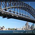 2008 Sydney-City