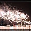 2009/10 Sydney NYE