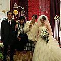 Arthur 婚禮