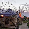 【清境必吃美食】驚見雲南異域風情,海拔2044公尺的好雞婆帳篷餐廳