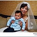 釉臻姐姐婚禮-2008.11