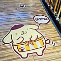 台北 布丁狗主題餐廳
