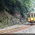 【台鐵TRA】無公路可抵的車站─三貂嶺站