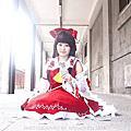 東方Project - 博麗靈夢